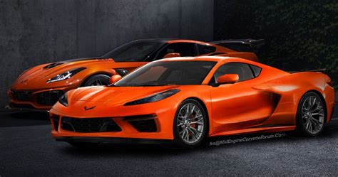 pictures of the 2020 chevrolet corvette 2020 chevrolet corvette c8 is a magnet for rendering