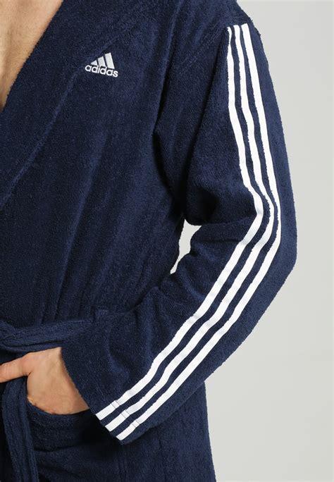 Adidas Navywhite adidas shirt roze adidas performance badjas navy white