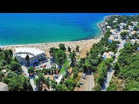 Chanelly Tosca 4 In 1 hotel tosca 3 kavala greece