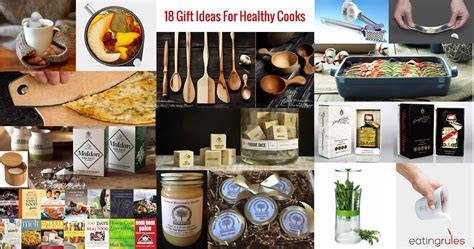 gift ideas for cooks eighteen gifts for healthy cooks