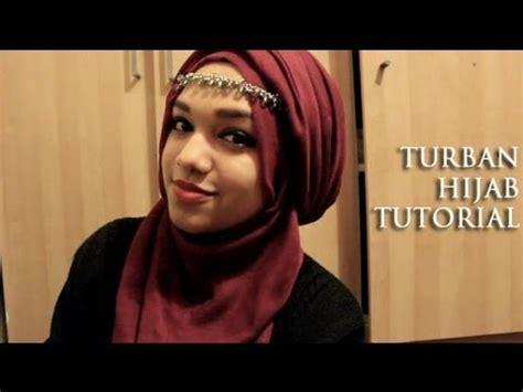 turban tutorial video download full download hijab turban style pashmina tutorial by