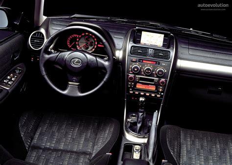 altezza lexus interior lexus is specs 1998 1999 2000 2001 2002 2003 2004