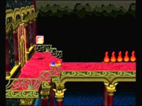 paper mario the thousand year door walkthrough 21 palace