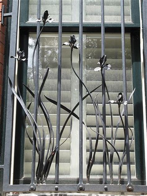 Decorative Security Bars For Windows And Doors Security Bars Burglar Bars