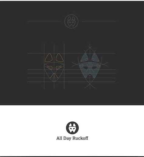 logo layout grid 6 tips for using grids in logo design creative bloq