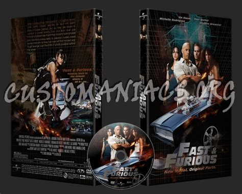 fast and furious new model original parts fast and furious new model original parts dvd cover