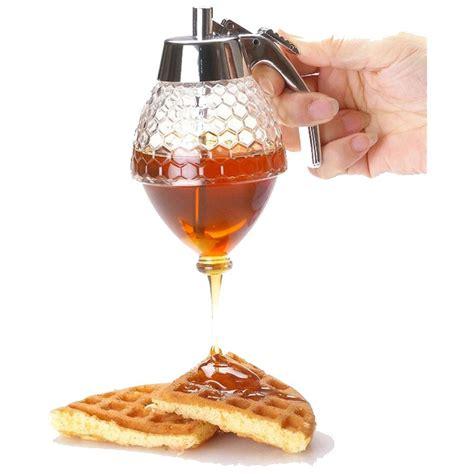 aliexpress kitchen accessories aliexpress com buy new arrival acrylic honey pot