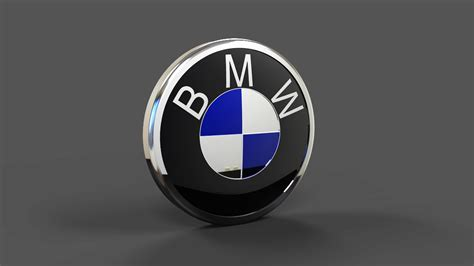 logo bmw 3d 3d bmw logo 02 by llexandro on deviantart