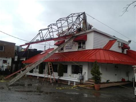 the lobster house city island hurricane sandy our real time coverage ny daily news