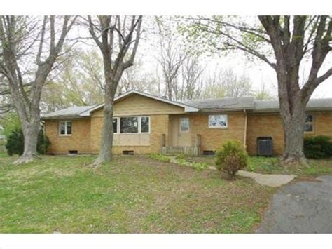 houses for sale greenfield indiana 2923 n franklin st greenfield indiana 46140 foreclosed home information