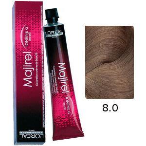 majirel 8 rubio claro by l oreal professional for 1 7 oz jet l oreal tinte majirel 8 0 rubio claro profundo 50ml tienda web peluqueria