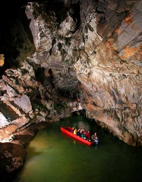 pa caverns boat ride 70 best images about pa on pinterest forest road caves