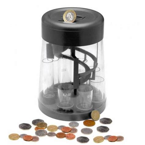db 360 coin sorter shop buy digital coin sorter from our gadgets range tesco