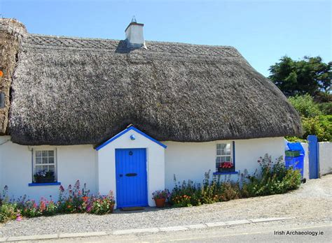 thatched cottage traditional thatched cottages kilmore quay wexford
