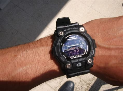 G Shock G 9700 Black g shock gw7900b 1 solar review