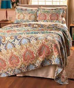King Size Bed Blanket King Size Bed Handcrafted 3 Pc Quilt Blanket