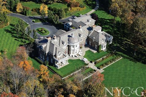 clinton house this 17 9 million chappaqua property sits on 86 lakefront
