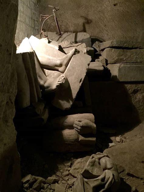 ingressi napoli sotterranea napoli sotterranea storia ed itinerari della galleria