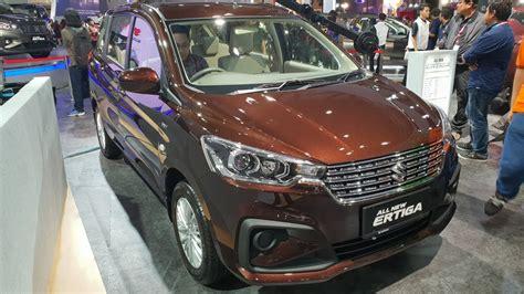 Suzuki Ertiga Gl 2018 in depth tour suzuki all new ertiga gl m t 2018