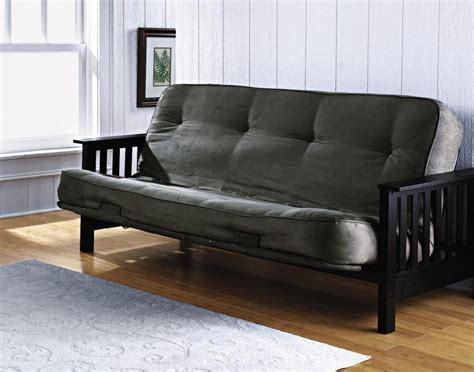 futon set size futon sets