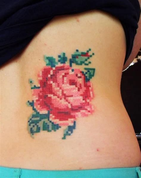 tattoo gun cross stitch 17 best images about cross stitch tattoos on pinterest
