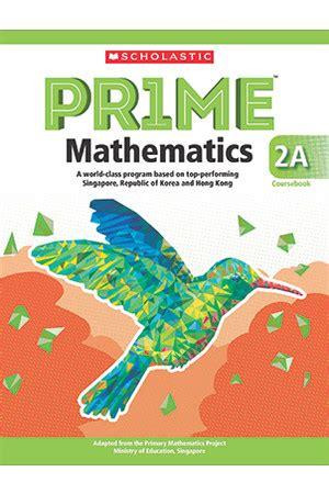 Gasing Mathematics 1a 6b prime mathematics international edition coursebook 6b year 6 scholastic educational