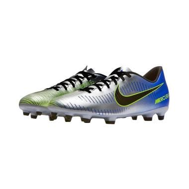 Sepatu Bola Nike Mercurial Vortex Fg jual nike mercurial vortex iii neymar sepatu sepakbola fg