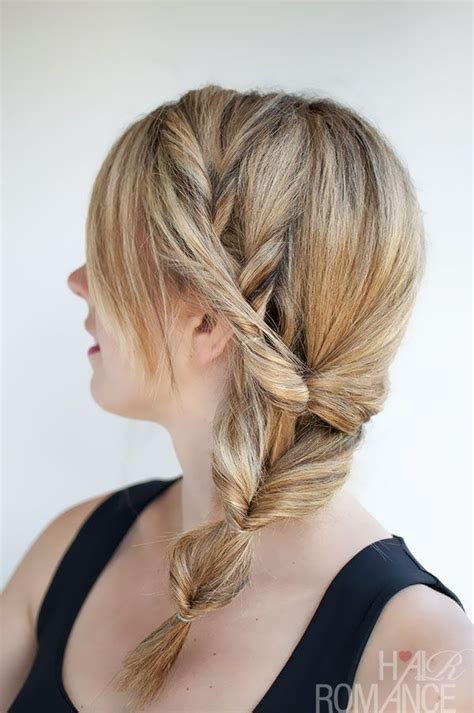 types of pony tail with a roll 17 best images about ponytail hairstyles on pinterest