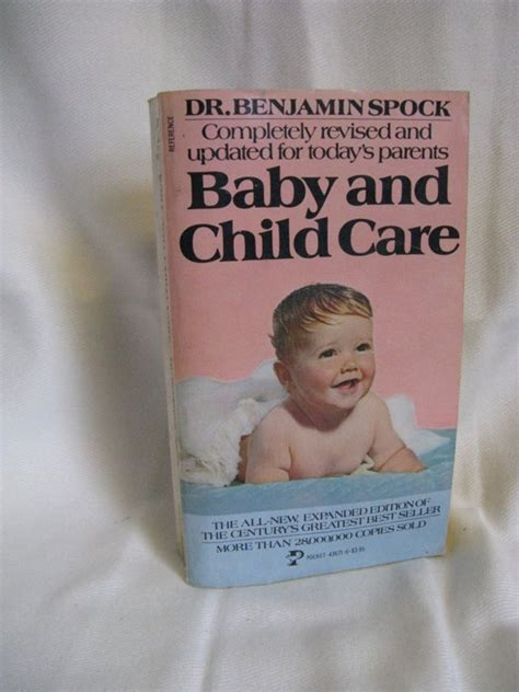 Dr Benjamin Spocks Baby And Child Care pin by klass on i remember days by