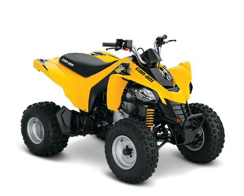 Atv Can Am 4 215 2016 can am ds 250 for sale at cyclepartsnation can am