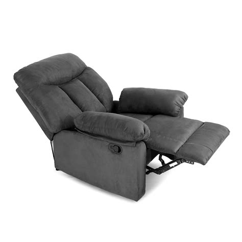 Single Sofa With Footrest 28 Images Sofa With