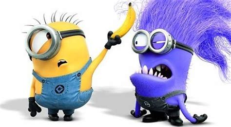 Review: Despicable Me 2 is not despicable at all — The ... Minion Despicable Me 2