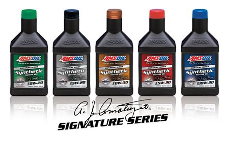 Amsoil Signature Series 5w30 Liter amsoil singapore amsoil signature series