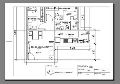 layout on autocad fpcad impress 227 o no autocad escalas corretas no espa 231 o