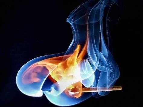 hottest color of fire blue the hottest color of flame favorite color blue