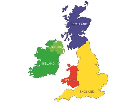 map of uk united kingdom map playscape