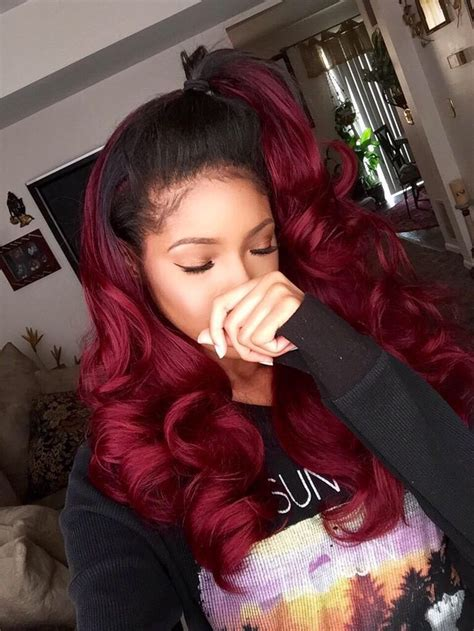types of sew ins black women 559 best images about black hair weaves on pinterest
