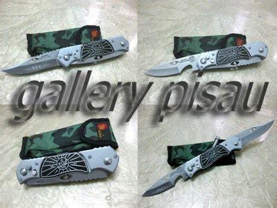 Jual Pisau Lipat Bahan Baja jual pisau lipat ge 170 from gallery pisau