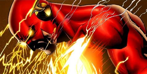 The Flash Rebirth retro review the flash rebirth news