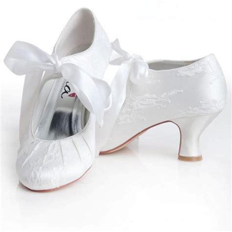 Wedding Shoes Stores by Alettie