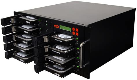 Hardisk Rm systor 1 8 sata disk drive hdd ssd rackmount duplicator sanitizer 90mb s sys108rmhdd