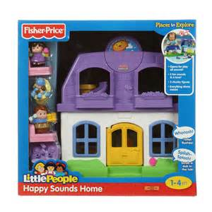 fisher price happy sounds home fisher price happy sounds home play set