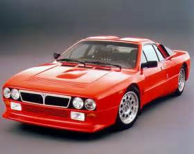 Lancia Abarth Photos Car Abarth Lancia 037 Pictures Images
