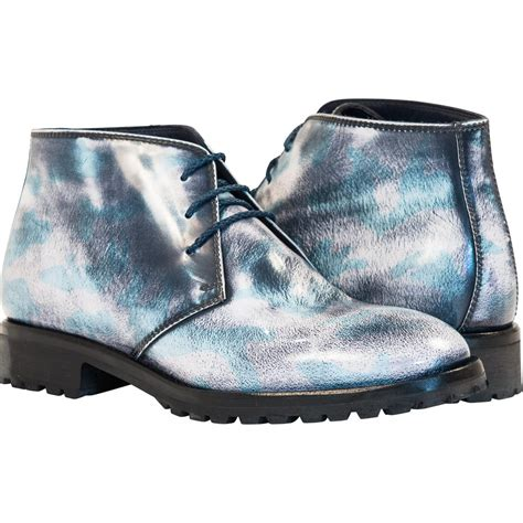 spray painting boots jules spray paint desert chukka boots paolo shoes
