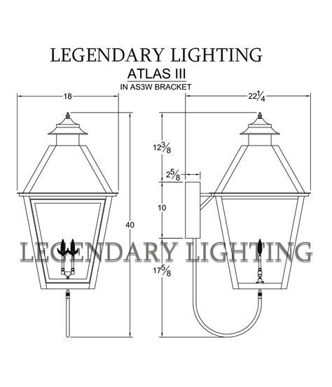 Legendary Lighting by Atlas Legendary Lighting