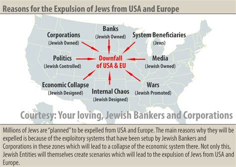 Expulsion Of Criminal Record Jewh146 Reasons For The Expulsion Of Jews From Usa And Europe Active Democracy The