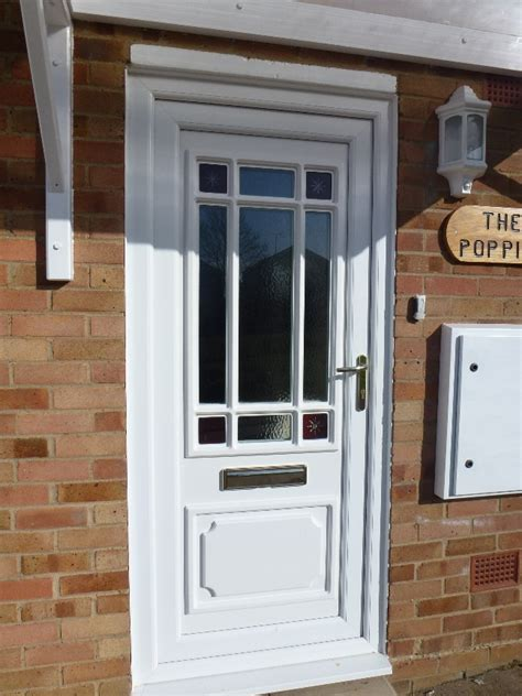 upvc front door designs products j h glass ltd 01933 270202 glass and glazing