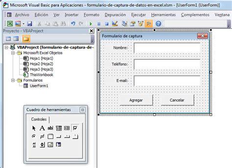 imagenes visual basic excel formularios excel vb karlosnun
