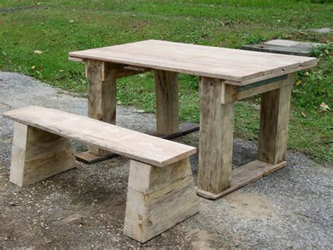 country kitchen table with 2 benches by wayne dailey