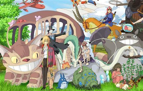 film studio ghibli streaming ita 5 fascinating fan theories that make miyazaki movies even